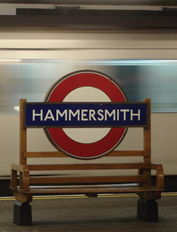 Image result for hammersmith
